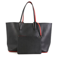 Christian Louboutin Cabata East West Tote Leather Large