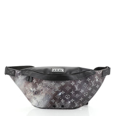 Louis Vuitton Discovery Bumbag Limited Edition Monogram Galaxy Canvas