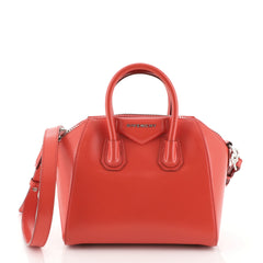 Antigona Bag Leather Mini