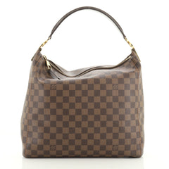 Louis Vuitton Portobello Handbag Damier GM