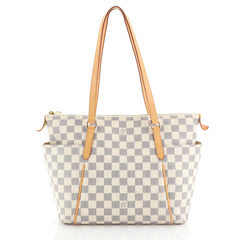 Louis Vuitton Totally Handbag Damier PM