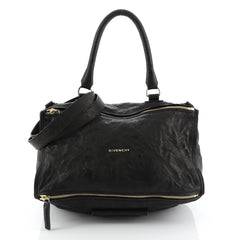 Givenchy Pandora Bag Distressed Leather Large