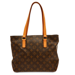 Louis Vuitton Vavin Tote Monogram Canvas PM