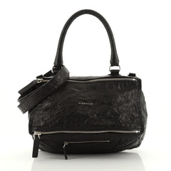 Givenchy Pandora Bag Distressed Leather Medium