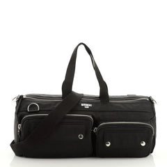 Givenchy Convertible Pocket Duffle Bag Nylon