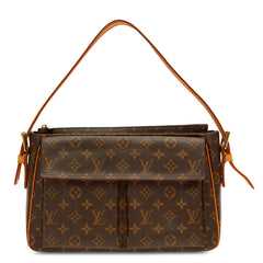 Louis Vuitton Viva Cite Monogram Canvas GM