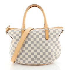 Louis Vuitton Riviera Handbag Damier PM