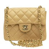 Chanel Classic Flap Lambskin Mini