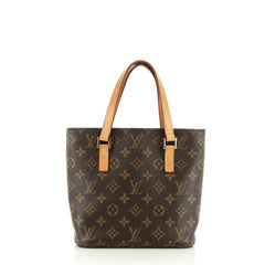 Vavin Tote Monogram Canvas PM