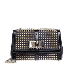 Christian Louboutin Sweet Charity Studded Large