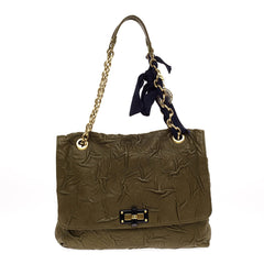 Lanvin Happy Shoulder bag Medium
