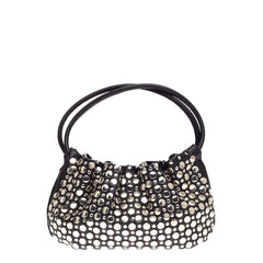 Sonia Rykiel Domino Studded Leather Small