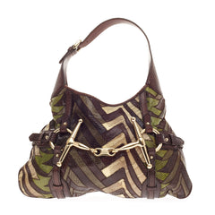 Gucci Limited Edition 85th Anniversary Python Hobo