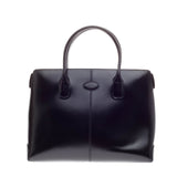 Tod's D-Styling Smooth Leather Tote