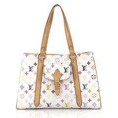Louis Vuitton Aurelia Monogram Multicolor MM