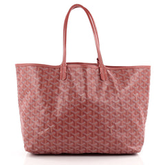 Goyard St. Louis Coated Canvas PM