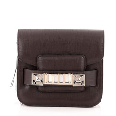 Proenza Schouler PS11 Crossbody Leather Tiny