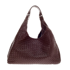 Bottega Veneta Campana Hobo Large