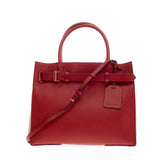 Reed Krakoff RK40 Belted Tote Leather Medium