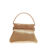 Christian Dior Babe Vanity Shoulderbag Metallic Suede