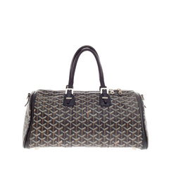 Goyard Croisiere Monogram Canvas 35