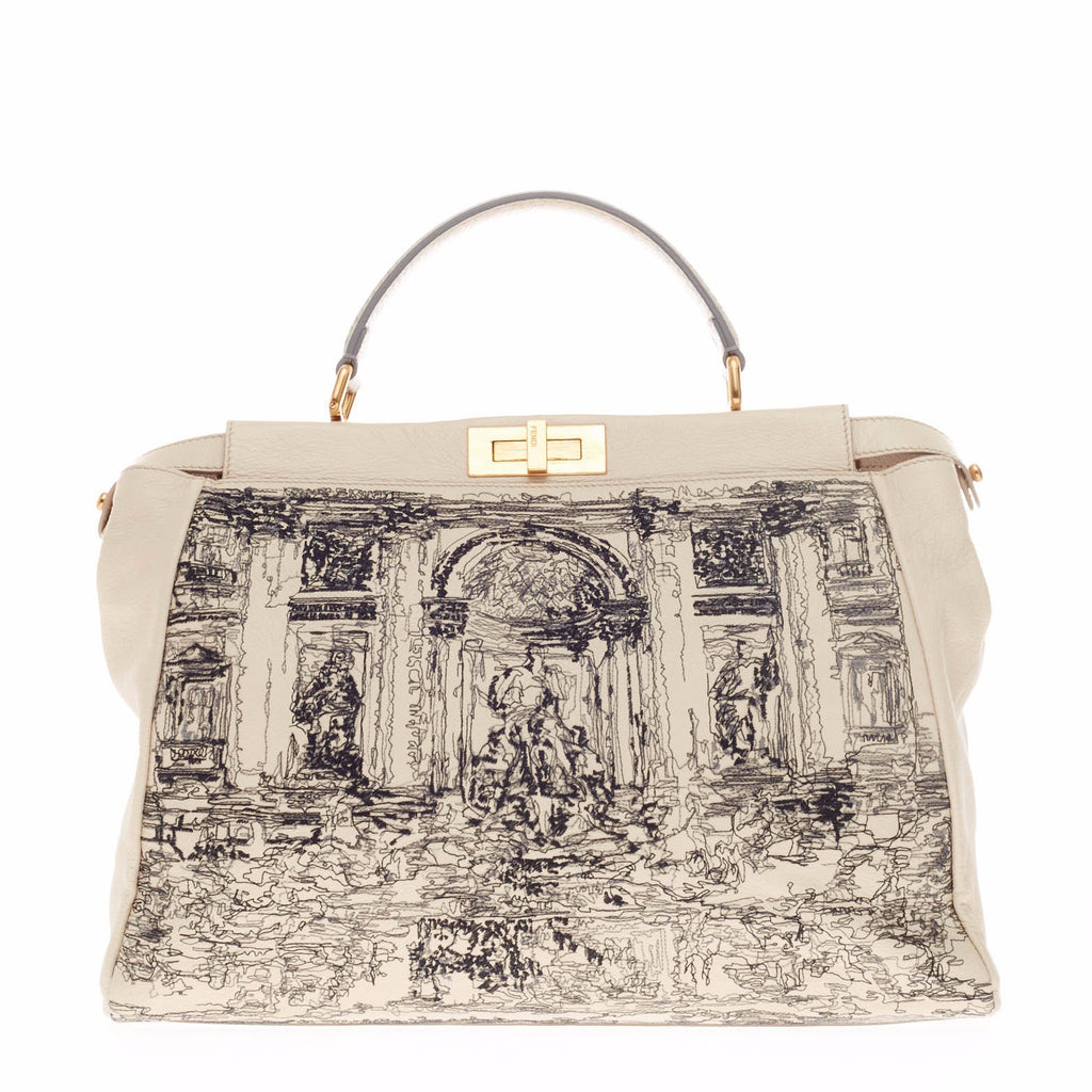 Fendi Bag Limited Edition