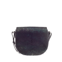 Alexander Wang Lia Stingray Leather Small
