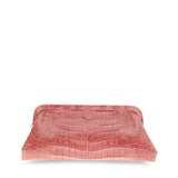 Nancy Gonzalez Convertible Clutch Crocodile Small