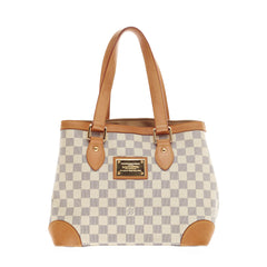 Louis Vuitton Hampstead Damier Canvas PM