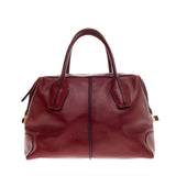 Tod's D.D Bag Leather Medium