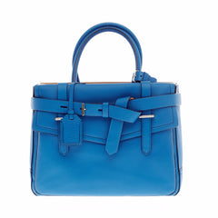 Reed Krakoff Boxer Tote Leather Micro