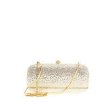 Judith Leiber Clutch Crystal Small