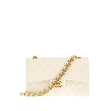 Chanel Classic Double Flap Lambskin Small