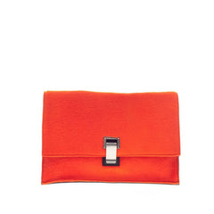 Proenza Schouler Lunch Bag Pony Hair