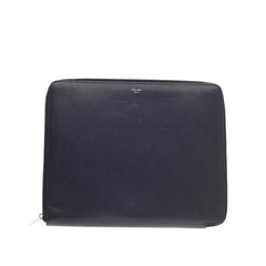 Celine iPad Portfolio Leather