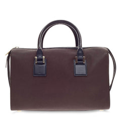 Victoria Beckham East West Victoria Tote Matte Buffalo