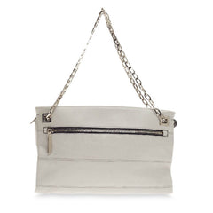Victoria Beckham Soft Chain Bag Leather