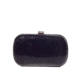 Bottega Veneta Box Clutch Beaded