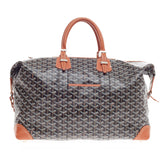 Goyard Boeing Travel Bag Canvas 45