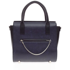 Alexander Wang Chastity Satchel Leather Large