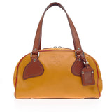Prada Bauletto Vitello Leather Small