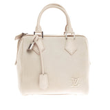 Louis Vuitton Speedy Cube Pony Hair PM
