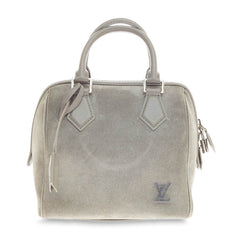 Louis Vuitton Speedy Cube Illusion PM