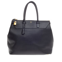 Tom Ford Petra Tote Calfskin Large