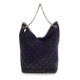 Stella McCartney Falabella Bucket Quilted Faux Leather -
