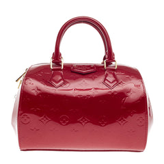 Louis Vuitton Montana Monogram Vernis