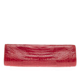 Nancy Gonzalez Clutch Crocodile Long