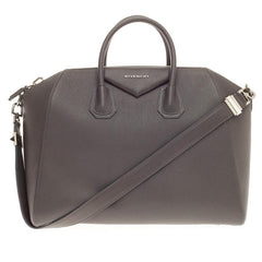 Givenchy Antigona Bag Leather Large