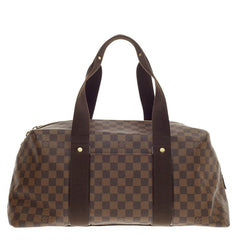 Louis Vuitton Beaubourg Weekender Damier MM