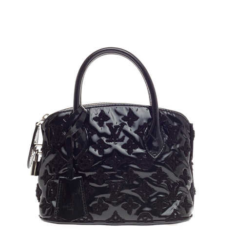 bd78e3daa39c7 Buy Louis Vuitton Fascination Lockit Handbag Patent Lambskin 320901 – Rebag